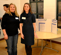 February 2013 Placement Reception